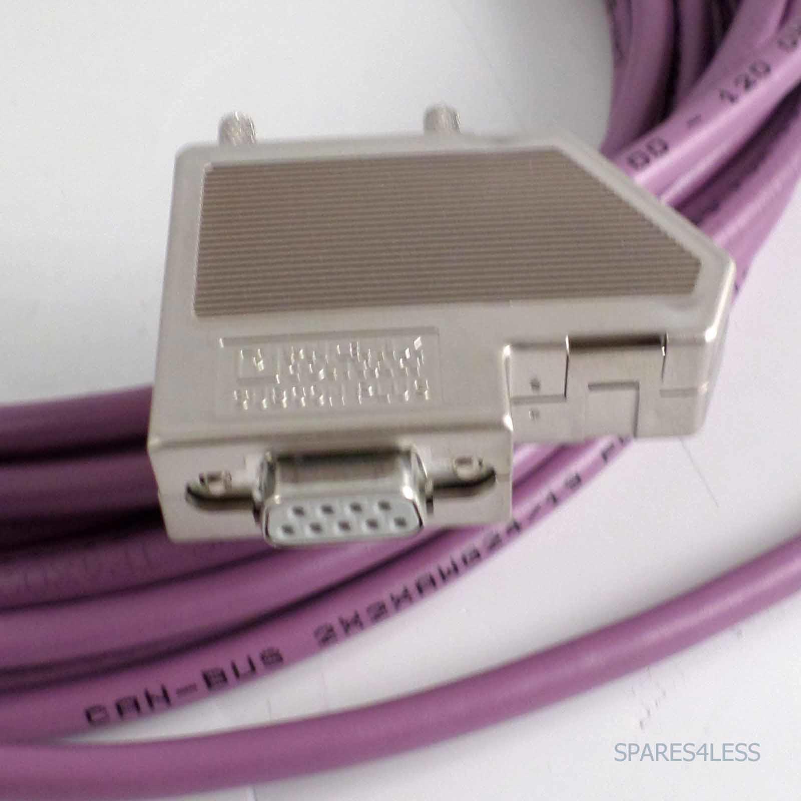 prometec phoenix contact can bus kabel 0 ca spc. Black Bedroom Furniture Sets. Home Design Ideas