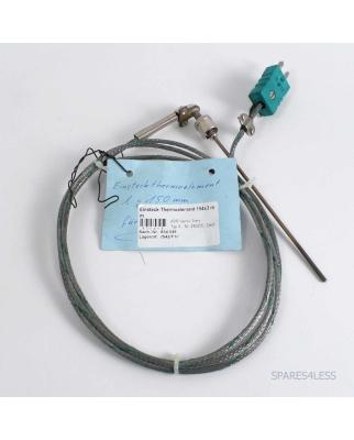 ABB Sensy Temp Einsteck-Thermoelement 245255 154x3m NOV