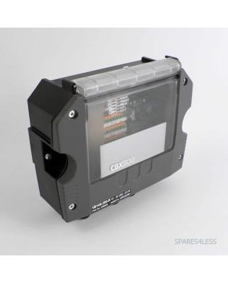 Anschlussbox für Barcode Scanner CBX500-KIT-B6...