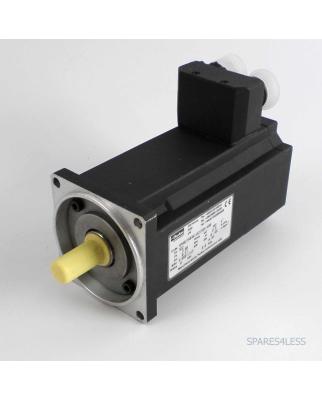 Parker Servomotor SMH827503814S2ID65-400 ohne Bremse NOV