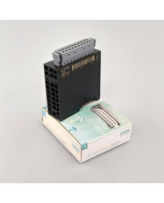 VIPA Digital Eingabemodul 221-1BF30 E-Stand:2 OVP