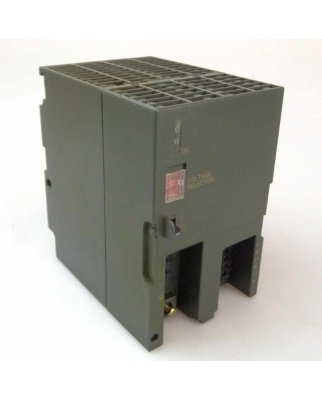 Simatic SITOP power 5 6EP1333-1SL11 #K2 GEB