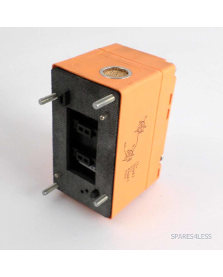 ifm AS-i E/A Modul Airbox42 2DI 1PO Filter FK AC2046 GEB