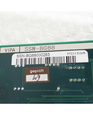Simatic S5/VIPA SSN-BG88 SSN-BG88000263 OVP