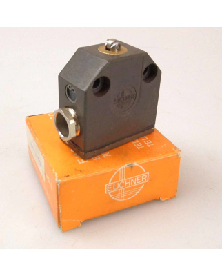 Euchner Einzelgrenztaster N01R-550 OVP