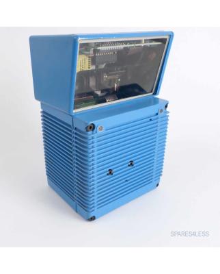 Sick Barcodescanner Laser Scanner CLV295-1012 1018970 GEB
