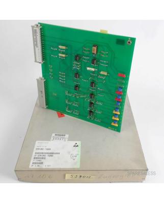 Siemens Modulpac C 6DM1001-7WB06 OVP