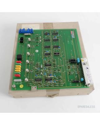Siemens Modulpac 6DM1001-3LA02-0 OVP