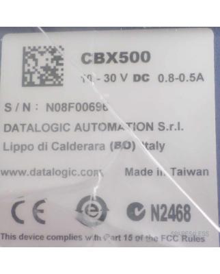 Datalogic Anschlussbox für Barcode Scanner CBX500...