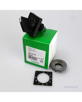 Schneider Electric Betätigungsvorsatz KAC1H33 OVP