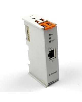 Beckhoff Ethernet-Switchport-Klemme EL6601 GEB