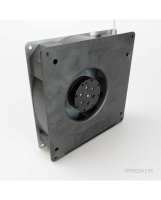 EBM PAPST AC-Radiallüfter RG 125-19/56 NOV