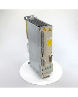 Simodrive 611 Einspeisemodul 6SN1145-1AA01-0AA1 Vers.F GEB