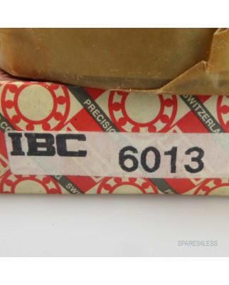 IBC Kugellager 6013 OVP
