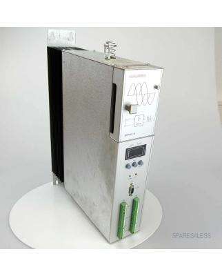 Parker Frequenzumrichter SERVAX-M Servax 0200-M GEB