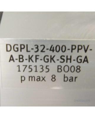 Festo Linearantrieb DGPL-32-400-PPV-A-B-KF-GK-SH-GA...