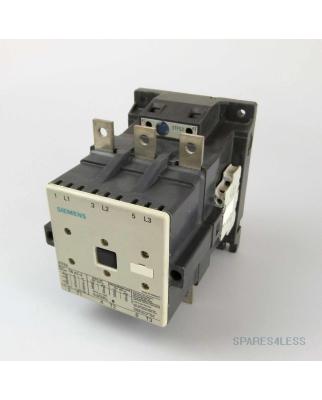 Siemens Schütz 3TF5222-4MM0 220V/50Hz-264V/60Hz GEB