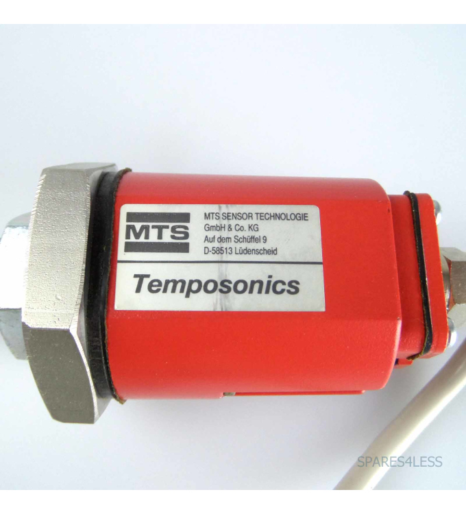 MTS Positionssensor Temposonics LH-M-RXYY-M-0300-AO GEB
