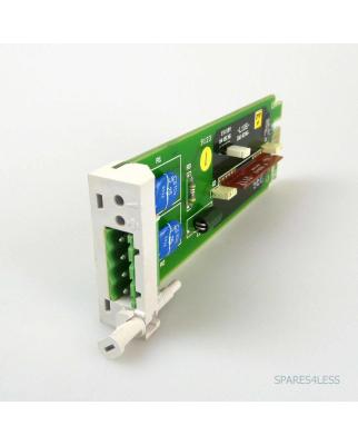 Siemens Modul IUE Signalumformer 6DR2800-8J GEB