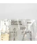 Euchner Radiusbetätiger Z-U 048850 OVP