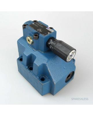 Rexroth Druckreduzierventil DR 30-6-52/315Y R900596660 NOV