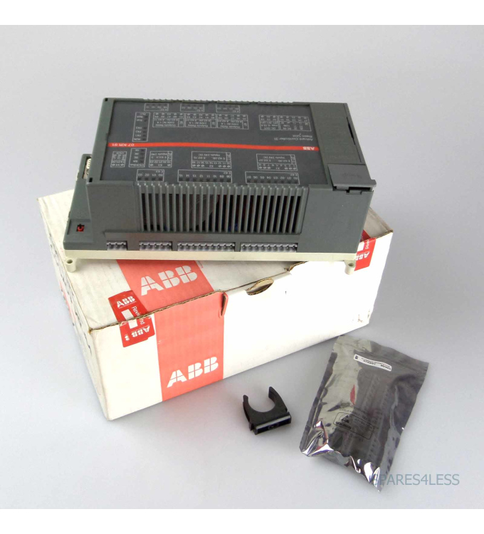 ABB Advant Controller 31 Basic Unit 07KR91 OVP