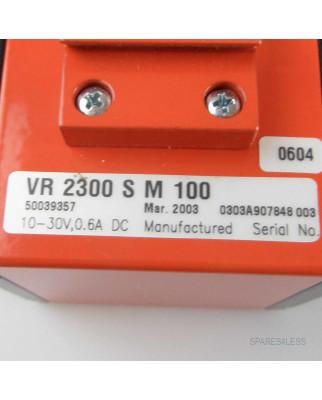 Leuze electronic 2D-Codeleser VR2300SM100 GEB
