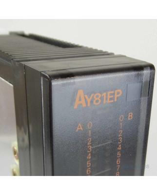 Mitsubishi Electric MELSEC Controller AY81EP OVP