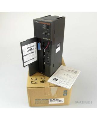 Mitsubishi Electric MELSEC CPU UNIT Q2ACPU OVP