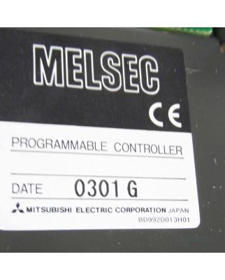 Mitsubishi Electric Base Unit A38B OVP