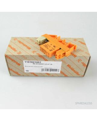 Weidmüller Relaiskoppler RS3024VDCLDLP1A 1101621001...