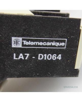 Telemecanique Anschlußblock LA7D1064 023040 OVP