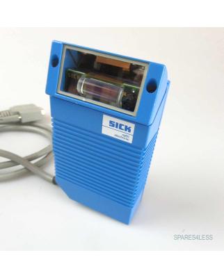Sick Barcodescanner Laser Scanner CLV220-0000 1013970 GEB