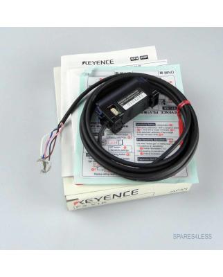 Keyence Fiberoptik-Sensor FS-V1P GEB/OVP