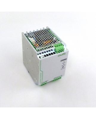Phoenix Contact Stromversorgung QUINT-PS/1AC/24DC/20...