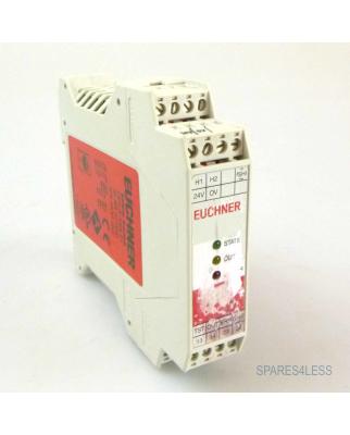 Euchner Auswertegerät CES-A-ABA-01 071850 GEB