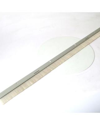 Mink Leistenbürste STL2000 1000x75x8,7mm...