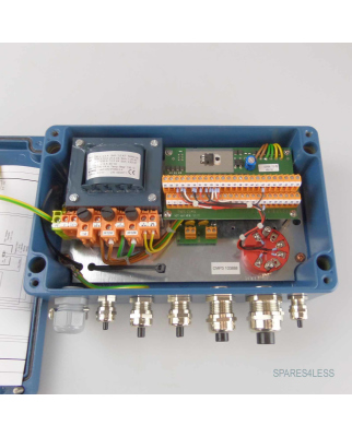 Adolf Thies GmbH Anschlussbox 9.3299.20.000 NOV