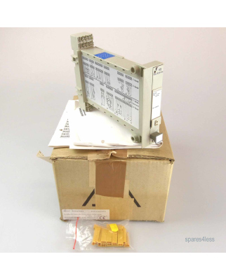 H&B Temp.-Messumformer TEU325-EX.B (220V) OVP