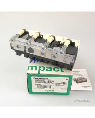 Schneider Electric Auslöser LV434550 OVP