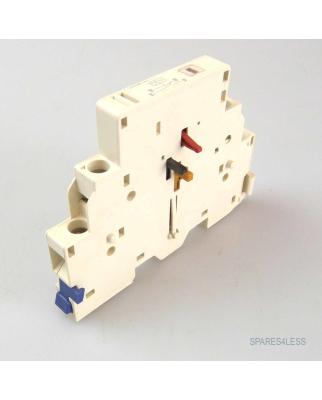 Schneider Hilfsschalter GVAD0110 NOV