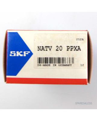 SKF Stützrolle NATV20PPXA OVP