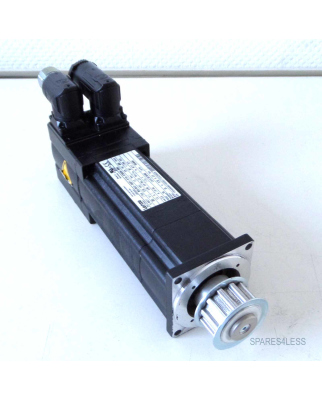 Lenze Servomotor MCS06I41-RS0P1-B11N-ST5S00N-R0SU GEB