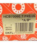 DKFL Spindellager HCB7006E.T.P4S.UL *A/B* OVP