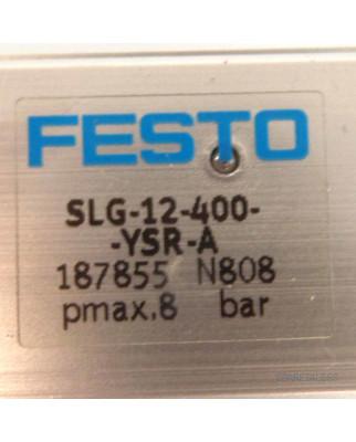 Festo Linearantrieb SLG-12-400-YSR-A 187855 GEB