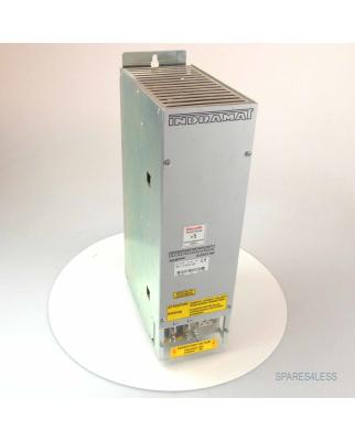 INDRAMAT AC Servo Bleeder TBM 1.2-40-W1-220 R911230591 REM