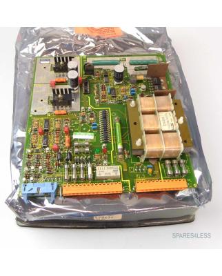 Siemens Simodrive Stromversorgung 6RB2000-0GB00 GEB