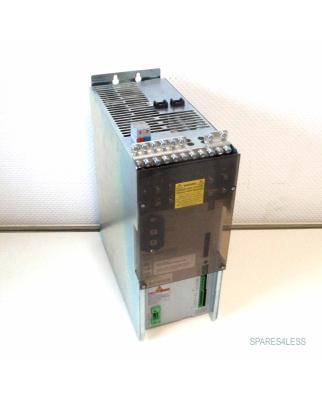 INDRAMAT AC Servo Power Supply TVD1.3-15-03 R911268888 REM
