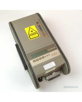 DATALOGIC Barcode Scanner DA350A DS350ACR T3-F2-8 GEB