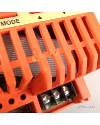AEG Frequenzumrichter Microverter D 1.6/230 029143778 GEB